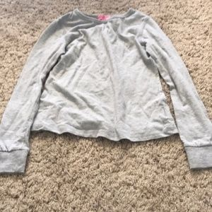 Other - Grey long sleeve